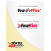 FourOffice ve FourKids 2020'de Raflarda !